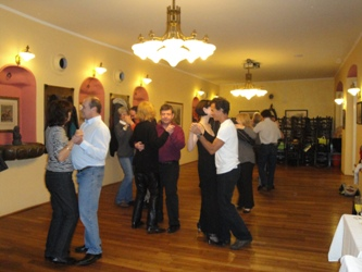Slow Waltz Dance History